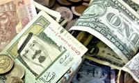 Currency Rate in Pakistan: US Dollar, Saudi Riyal, UK Pound, UAE Dirham - 20 May 2019