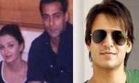 Vivek Oberoi shares distasteful meme about Aishwarya Rai, Twitter rips him apart