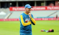 ICC World Cup 2019: Mickey Arthur says Pakistan's fielding is a 'real worry'