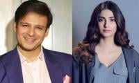 Vivek responds to Sonam Kapoor: 'Don't overact in films, don't overreact on Twitter'