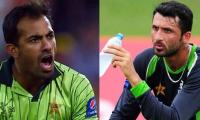 Junaid Khan vs Wahab Riaz: Who's more deserving for World Cup 2019?
