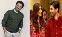 Anil Kapoor says no male actor was ready to take up Fawad Khan's role in 'Khoobsurat'