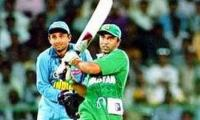 On this day in 1997: Saeed Anwar stunned Indian crowd into silence with record breaking 194