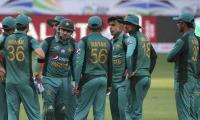 Mercurial Pakistan pin World Cup hopes on rising generation
