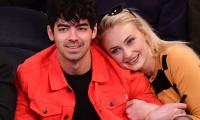 Sophie Turner, Joe Jonas broke up right before tying the knot in Las Vegas