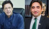 Bilawal Bhutto calls for drive against 'professional beggars' from PM Imran Khan