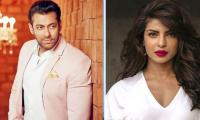 Priyanka Chopra and Salman Khan's cold war continues: 'She left to play the role of a wife'