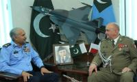 Commander Polish Armed Forces lauds professionalism of Pakistan Air Force