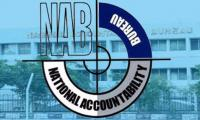 NAB Karachi recommends authorization of investigation against officers of Land Untilization Dept