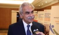 Health insurance program to cover all districts by 2020: Dr Zafar Mirza