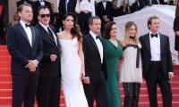 Tarantino strikes Cannes gold with 'Once Upon a Time In Hollywood'