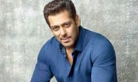 "Salman Khan: ""I want kids but it's the mother with them I don't want"""