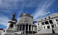 Fears rapist working in New Zealand parliament