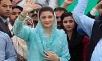 Maryam Nawaz asks govt to take notice of Farishta rape and murder
