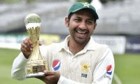 ICC, PCB wish Sarfraz Ahmed happy birthday