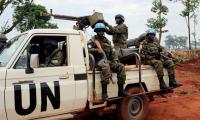 Armed group kills 26 in Central African Republic: UN