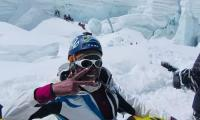 First black female Everest summiteer says it ´needed to be done´