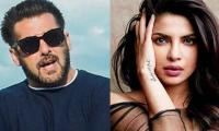 Salman Khan overreacts to Priyanka Chopra, makes sarcastic remarks