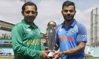 Pakistan vs India: Armed police to be deployed in mega clash of World Cup 2019