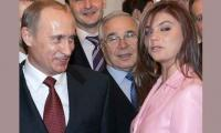 Vladimir Putin's rumoured girlfriend Alina Kabeva gives birth to twins: report