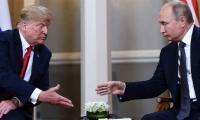Trump 'less prepared' than Putin for key meeting: Tillerson