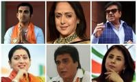 Lok Sabha: Gautam Gambhir, Sunny Deol leading for BJP as other contesting celebs trail behind
