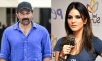 TV anchor slips up, refers to  Sunny Deol as Sunny Leone while reporting Lok Sabha polls