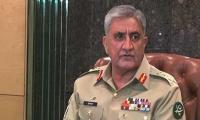 Pakistan is going through evolution process of journey to enduring peace, stability: COAS Gen. Bajwa