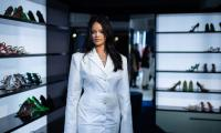 Rihanna hails ´carte blanche´ at LVMH with new fashion line