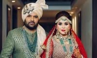 Kapil Sharma, wife Ginni Chatrath all set to welcome their first baby?