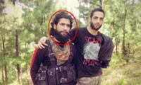 Indian troops martyr Burhan Muzaffar Wani's close aide Zakir Musa