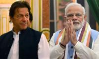 Narendra Modi thanks PM Imran Khan