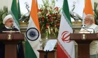 India has ended Iranian oil imports: envoy