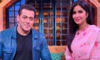 Katrina Kaif hypnotises Salman Khan shaking her leg at 'The Kapil Sharma Show'