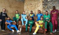 ICC World Cup 2019: Full teams and squads
