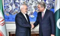 Pakistan, Iran foreign ministers to hold talks in Islamabad today