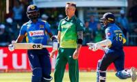 ICC World Cup 2019: Sri Lanka Vs South Africa, 2nd Warm-up: Match Preview, Live Stream