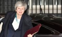 British PM Theresa May resigns