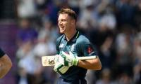 Jos Buttler: England's destroyer in chief