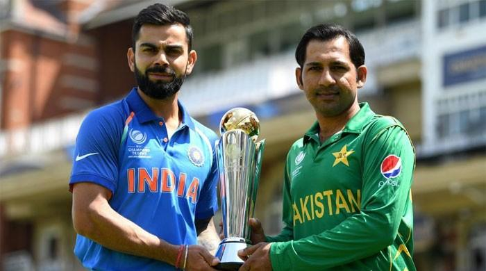 ICC World Cup 2019: Virat Kohli, Sarfraz Ahmed on excitement of Pakistan-India clash