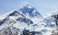 Deaths of British, Irish climbers add to Mount Everest toll