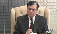 NAB chairman files reference against Tayyiba Gul, Umar Nol
