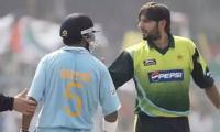 Shahid Afridi calls Gautam Gambhir a 'fool' for saying India shouldn't play against Pakistan