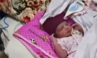 Parents name new born as Imran Khan after PM's surprise visit to Sargodha hospital