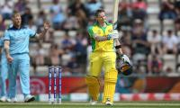 Boos no bother to Smith as he scores hundred against England