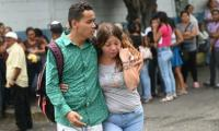 Families demand answers after 29 inmates die in Venezuela jail riot