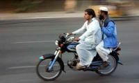 Youme-Ali (R.A): Pillion riding banned in Lahore