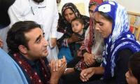 Sindh govt will set up fund for HIV affectees: Bilawal