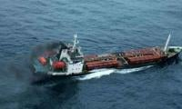 Ten dead in eastern China after ship leaks gas