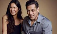 Salman Khan says Katrina Kaif should 'get married and produce children'